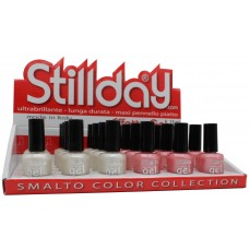 Display  smalto Effetto Gel 24 pz Classic